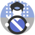 Charter Bus Quotes Driver icon